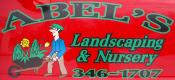 Abel's Landscaping & Nursery