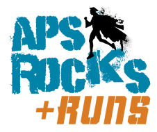 APS Rocks and Runs 5k