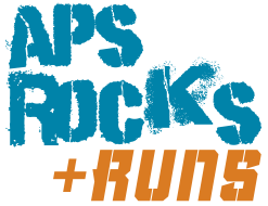 2020: Virtual APS Rocks and Runs 5K!