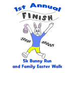 Greater Canonsburg Chamber 5K Bunny Run & Family Easter Walk