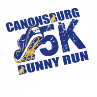 Greater Canonsburg Chamber 5K Bunny Run