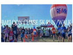 Balloon Chase