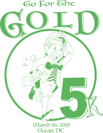 Go for the Gold 5K and Kids Fun Run