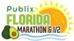 Publix Florida Marathon-Half Marathon-5K