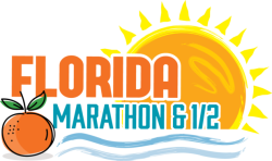 The Florida Marathon-Half Marathon-10K-5K