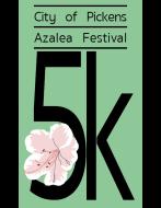 Azalea Festival 5k