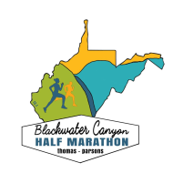 Blackwater Canyon Half Marathon