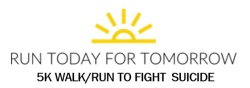 Virtual Run Today for Tomorrow