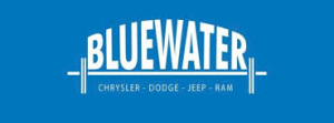 Blue water chrysler