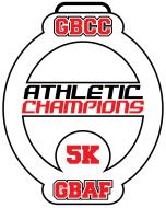 Grand Blanc Athletic Champions 5k Run/Walk