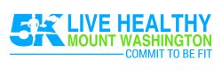 Mount Washington Spring Festival - Live Healthy 5K