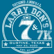 Larry Don's 7 & 7K