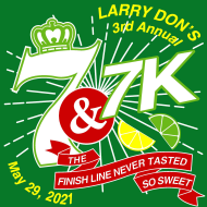 Larry Don's 7 & 7K
