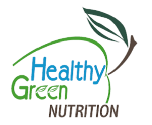 Healthy Green Nutrition
