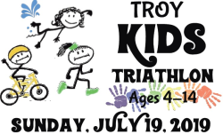 Troy Kids Triathlon - Cancelled  (see you in 2021!)
