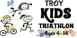 Troy Kids Triathlon