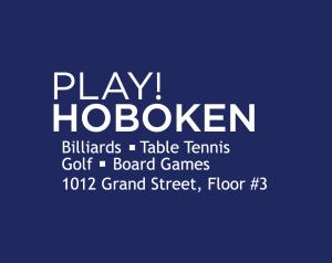 Play! Hoboken