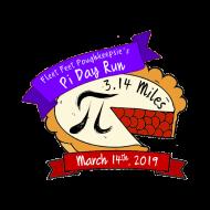Pi Day 3.14 Mile Fun Run/Walk at Fleet Feet Poughkeepsie