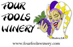 Wine Run 5K - Four Fools Winery