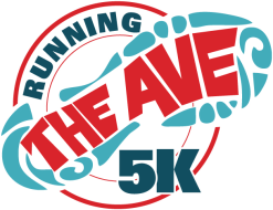 Running THE AVE 5K