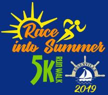 Race into Summer 2019 - Essexville 5K & Walk