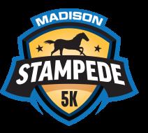 Madison Stampede 5k Run/walk