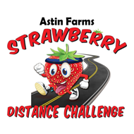 SDC 2022 (Strawberry Distance Challenge)
