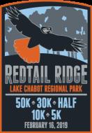 Redtail Ridge 2019