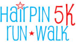 Fish Creek Hairpin 5K Run/Walk