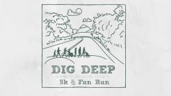 Dirt's Dig Deep 5k