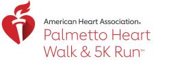 Palmetto Heart 5K Run / Walk