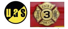 UAS-Paoli Fire Company 5k Hero Run & Fun Walk