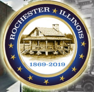 Rochester Sesquicentennial
