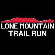 Lone Mountain Trail Run