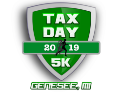 Genesee Tax Day 5K
