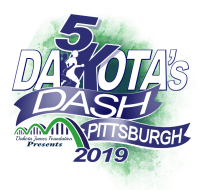 Dakota's Dash 5K