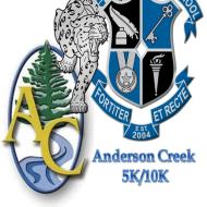 Anderson Creek Club 5K & 10K