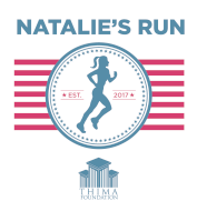 3rd Annual Natalie's Run