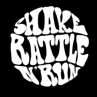 Shake Rattle and Run for Parkinson's