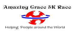 9th Annual Amazing Grace 5K