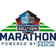 Pro Football Hall of Fame Marathon Services