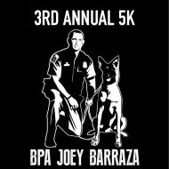 BPA Joey Barraza 5K Run & 1 Mile Walk