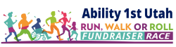 Ability 1st Utah Run, Walk or Roll 5K & Kids 1K