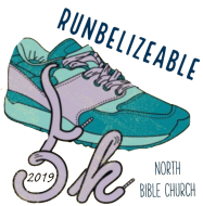 RunBelizeable 5k Run/Walk