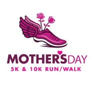 Virtual Mother's Day 5K & 10K
