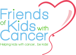 Friends of Kids with Cancer: Walk With a Friend