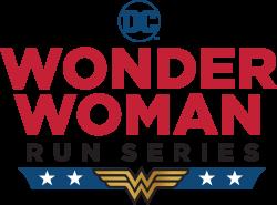 DC Wonder Woman™ Run Series -  Salt Lake City