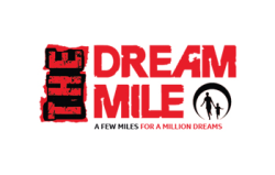 The Dream Mile Color Run 2019 5K/1K Run/Walk.