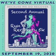 Run 4 Recovery Virtual 5km