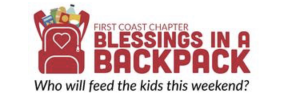 First Coast Blessings in a Backpack